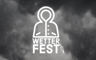 """Predigtreihe: """"Wetterfest"""""""