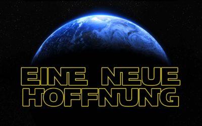 """Predigtreihe: """"Eine neue Hoffnung"""""""