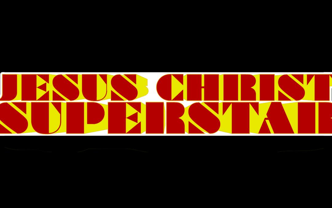 """Predigtreihe: """"Jesus Christ Superstar"""""""