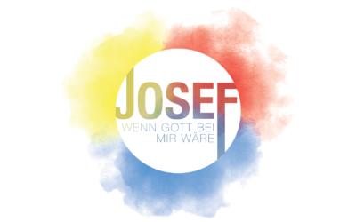 "Predigtreihe: ""Josef"""